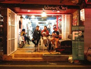 Galvanize Studio Stay Malacca / Melaka - Night activity-busking