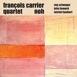 Francois Carrier, Noh