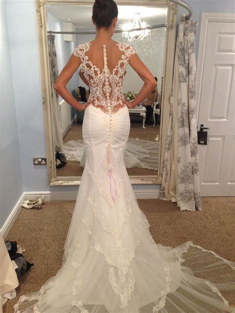 Galia Lahav Trunkshow I think i found my wedding dress