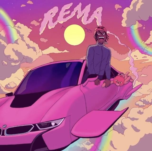 [Music] Rema – Rainbow