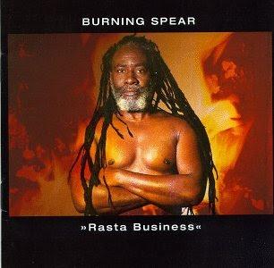 "Cover of ""Rasta Business"""