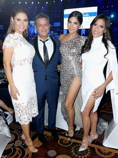 2015 Latin Grammys Person of the Year Ceremony   POPSUGAR