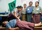La cooperación al desarrollo apuesta por la interculturalidad en salud