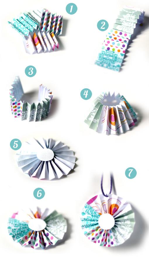 origami for Christmas (2)