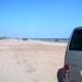 Galveston Beach 2001 - Eurovan