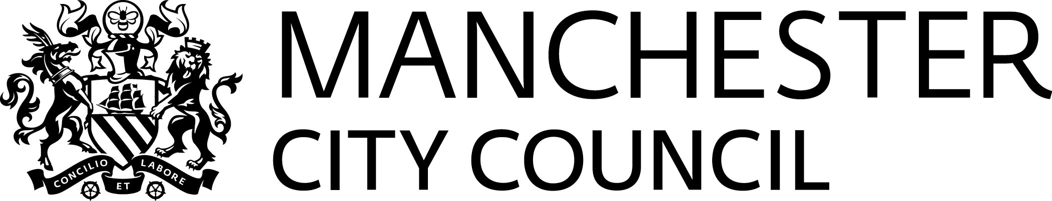 Manchester City Council - Logopedia, the logo and branding ...