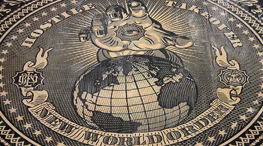 Estas 13 familias dominan el mundo: Las fuerzas sombrías detrás del Nuevo Orden Mundial