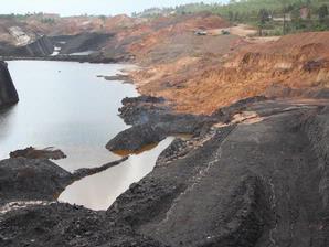 COAL FENOMENA Potret Buruk Pengelolaan Tambang Batubara