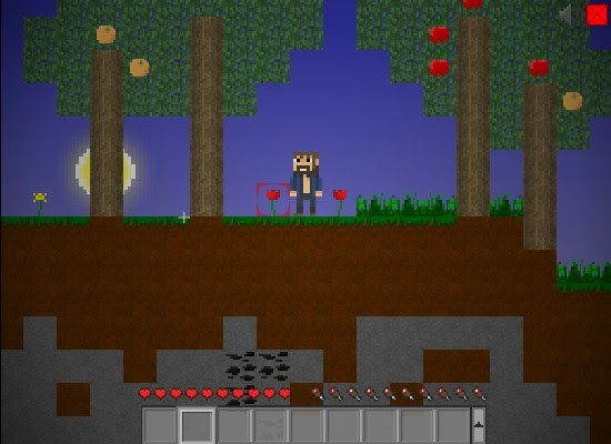 Minecraft 2d Hacked Online Games - Micro USB p