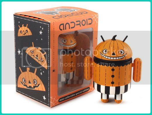 android-halloween