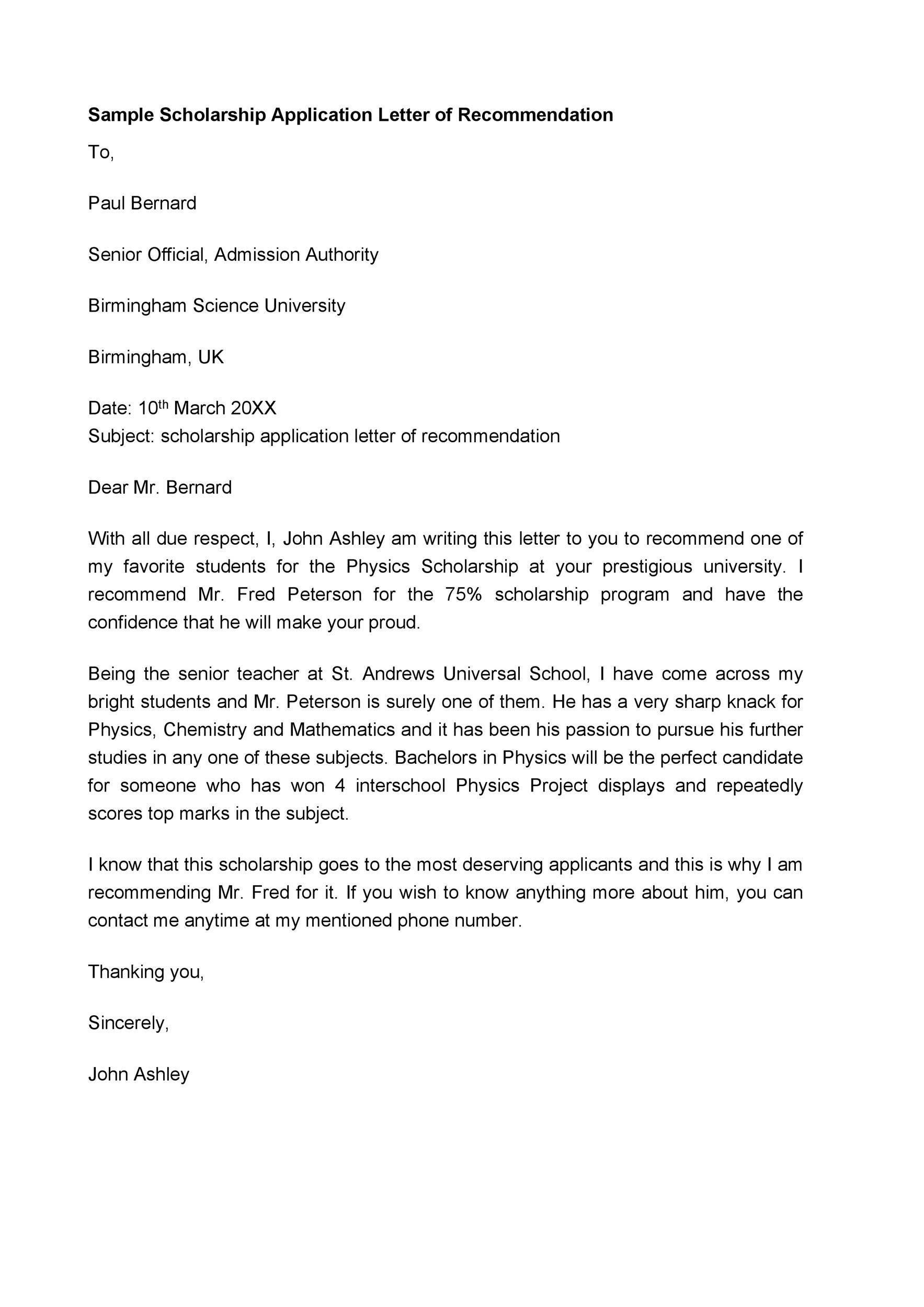 Teacher Letter Of Recommendation Template from lh6.googleusercontent.com
