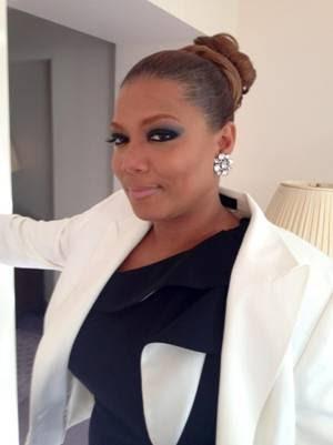 Queen latifah covergirl makeup line