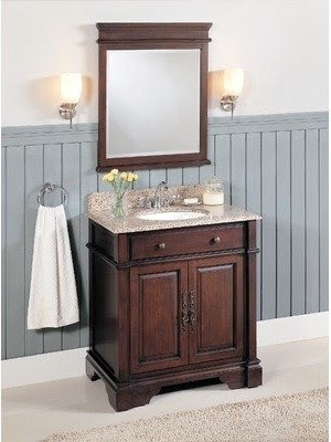 Bathroom Consoles on Lanza Bathroom Vanities   Bathroom Vanities And Sink Consoles   Miami