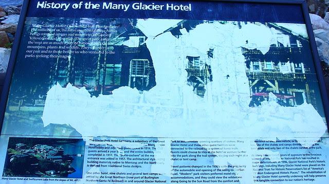IMG_0186 History of Many Glacier Hotel