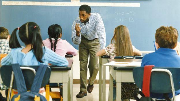 professor primário
