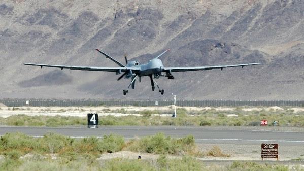 Sigonella, ecco da dove partono i droni che pattugliano la Libia