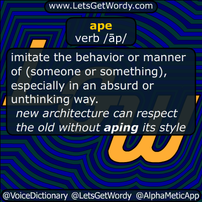 aping 08/15/2015 GFX Definition