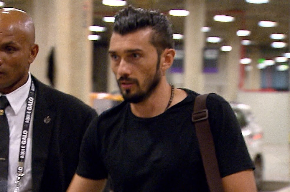 Dátolo pode responder por evasão de divisas  (Foto: Reprodução/ TV Globo Minas)