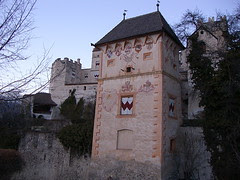 Churburg Castle Schluderns