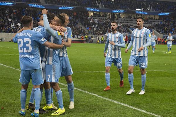 e706fa79076f5 Predkolo Ligy majstrov: Slovan narazí na Sutjesku Nikšič