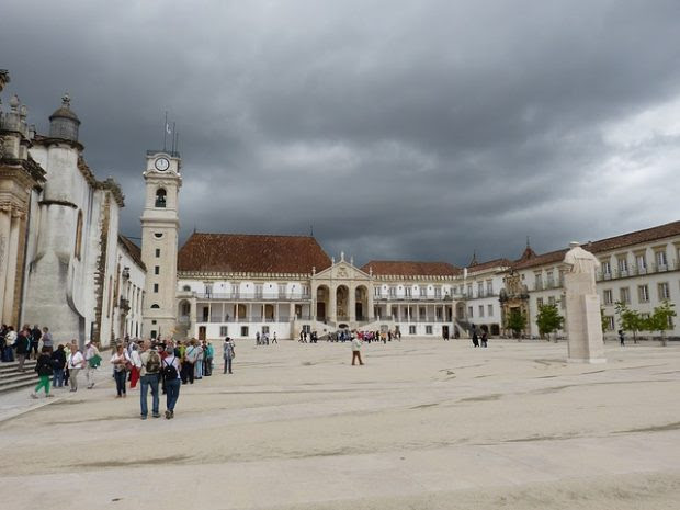 4 Reasons You Should Consider Studying Abroad in Portugal