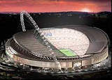 Wembley: Field of Dreams