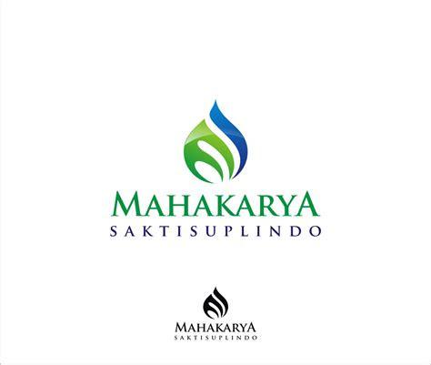 sribu logo design logo  perusahaan trading minyak sa