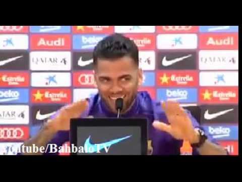 Drama Dani Alves vs Board Barcelona