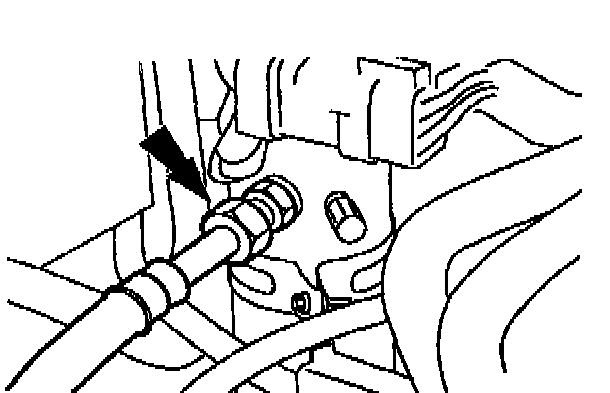 34 1999 Lincoln Navigator Engine Diagram