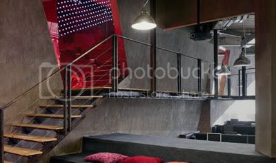 Ogilvy & Matter Guangzhou Office 6