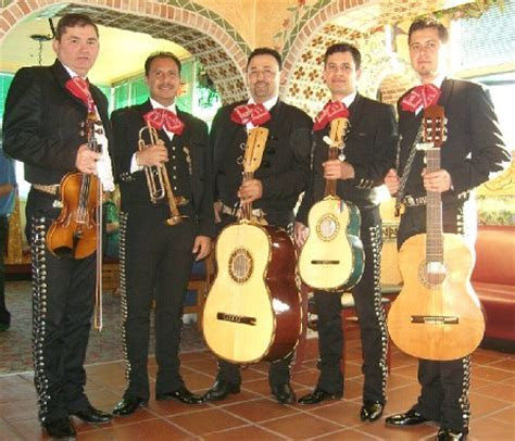 Mariachi Colima   Hire Live Bands, Music Booking
