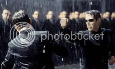Esta escena era la única que tenía fuerza