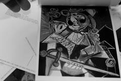 Postcards Picasso - The Matador, 1970