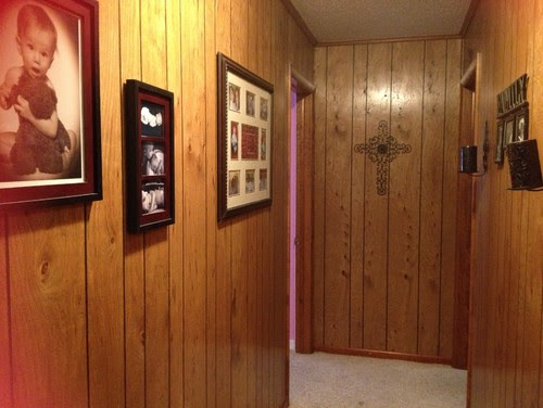 Wood Paneling Refinishing Wood Paneling