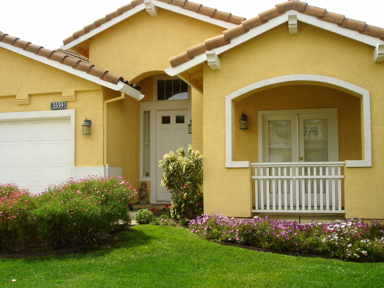 5 Things To Look For When Selecting A New House Paint Color Blogs Now