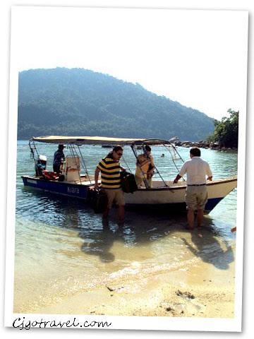 Perhentian Island Terengganu