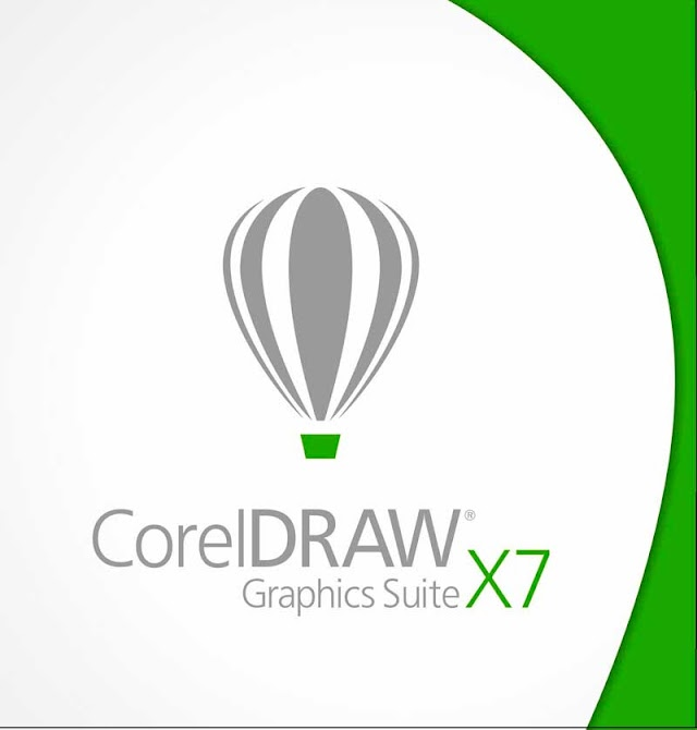 Download Software CorelDraw X7 Full Crack