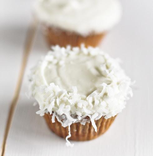 cupcake close-up!
