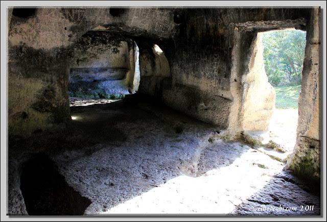 6 Cueva de Corro