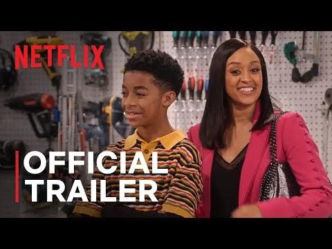 Family Reunion Part 3 Trailer
