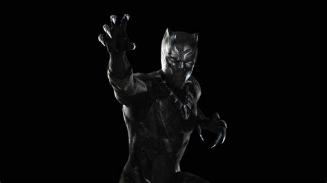 black panther captain america civil war wallpapers hd