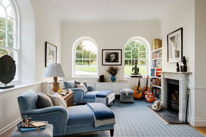Top 100 UK Famous Interior Designers - Maddux Creative