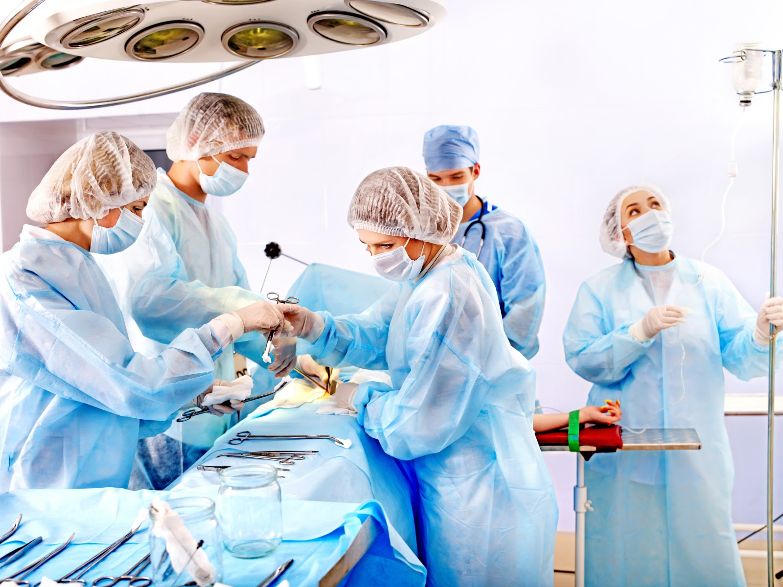 Surgeon Degree Programs – Information and Resources