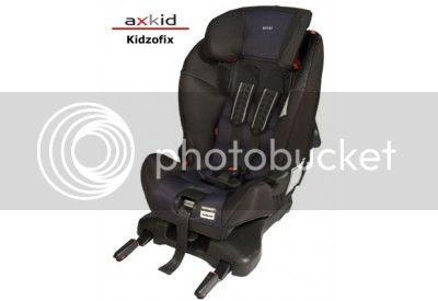axkid Kidzofix