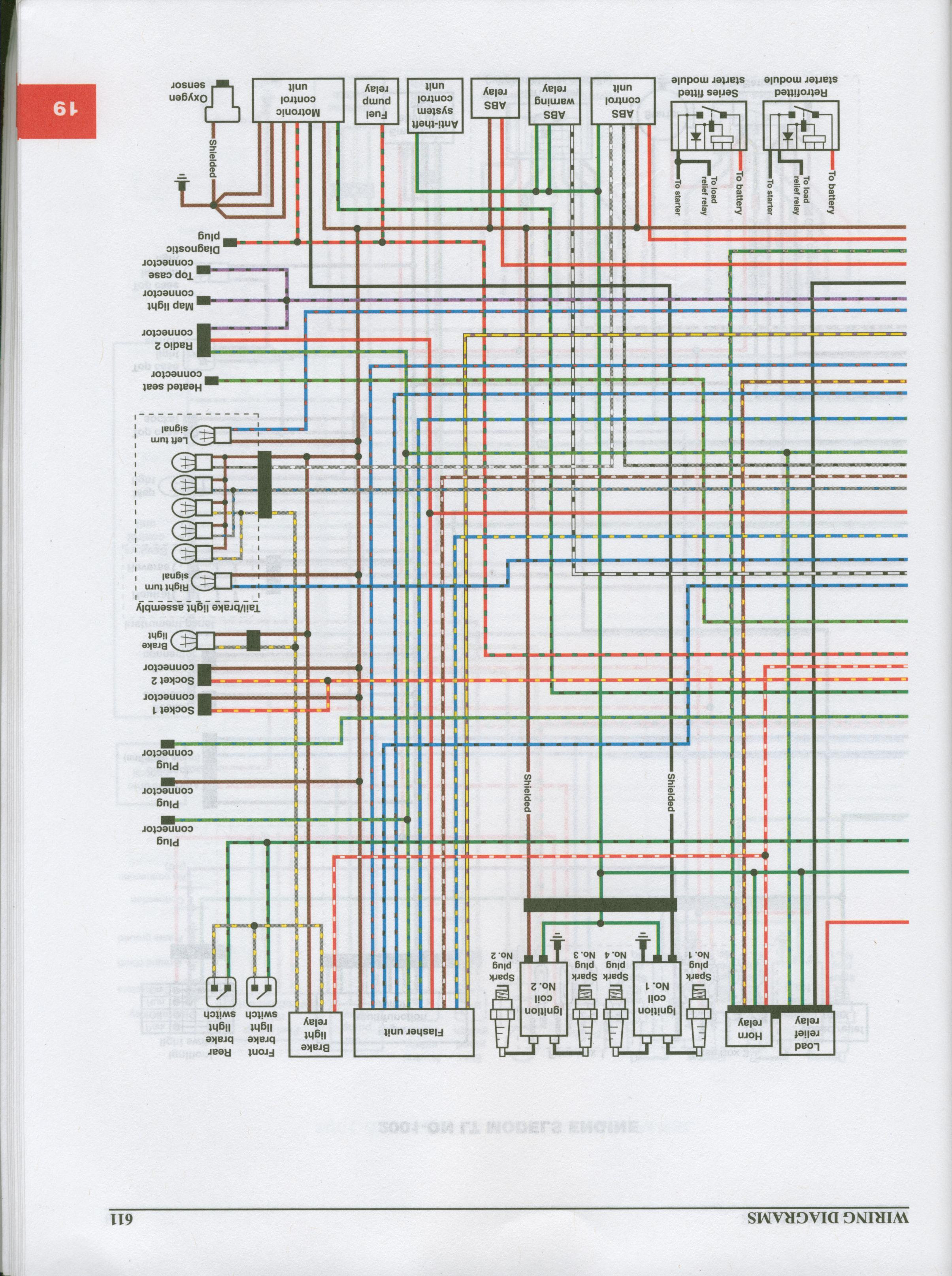Systen Bmw Wiring Diagram
