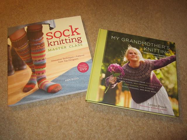 Christmas books 001