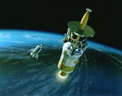 Galileo-Tierra