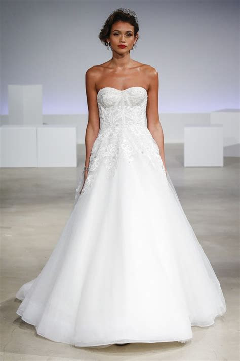 49 Gorgeous Wedding Dresses You?ve Never Seen Before   Glamour