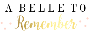 A Belle To Remember