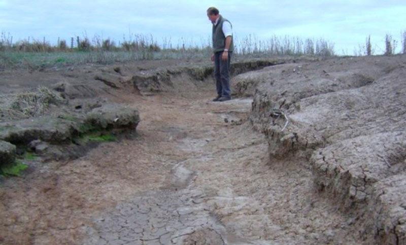 Resultado de imagen para problema hídrico